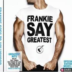 frankie say greates