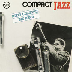 compact jazz: dizzy gillespie big band