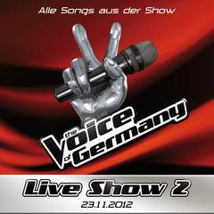 23.11. - alle songs aus der liveshow #2