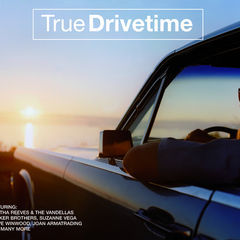 true drivetime(3 cd set)