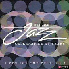telarc jazz - celebrating 25 years(cd 1)