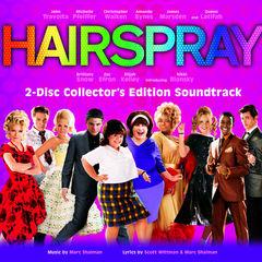 hairspray(deluxe capbox(ex usa))