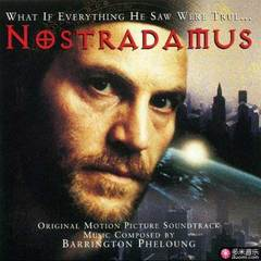 nostradamus: original motion picture soundtrack