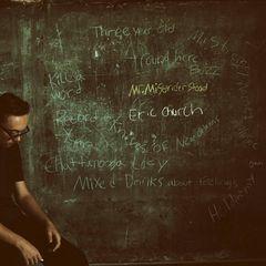 mr. misunderstood
