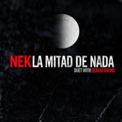 la mitad de nada(with sergio dalma)