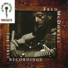 portraits: the first recordings
