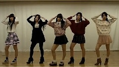 Nerve(Dance Ver.)
