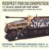 dj tommy respect 4 da chopstick hip hop