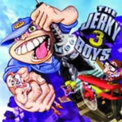 the jerky boys vol.3