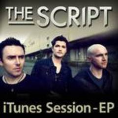 itunes session-ep