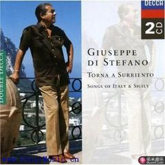 songs of italy & sicily