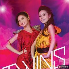 twins 3650 新城演唱会