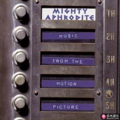 mighty aphrodite - original soundtrack