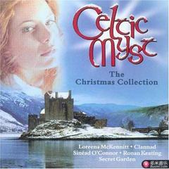 celtic myst the christmas collection