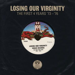 losing our virginity(the first 4 years '73 - '76)