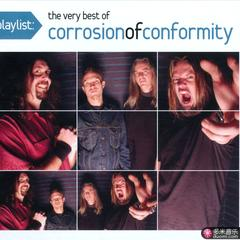 playlist: the very best of corrosion of conformity
