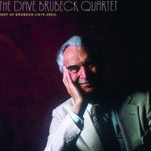 the best of the dave brubeck quartet(1979 - 2004)