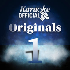 karaoke official: originals