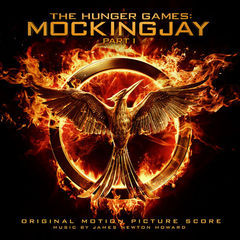 the hunger games: mockingjay pt. 1(original motion picture score)