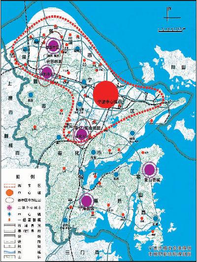 宁波市环境保护局