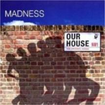 our house: best of madness