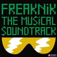 freaknik the musical