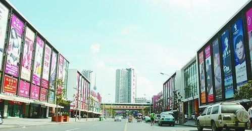 武汉品牌大楼有些什么品牌?