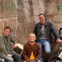 john butler trio