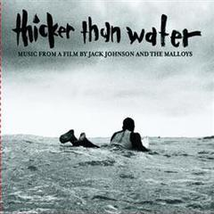 thicker than water(soundtrack)
