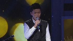 知足 2013快乐男声 20130816 现场版