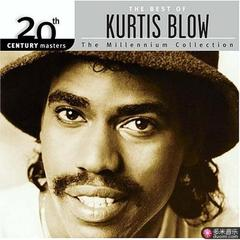 the best of kurtis blow 20th century masters