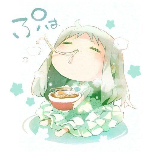 求笑容灿烂可爱动漫女生的qq头像.(如没有,可爱点的动漫女生头像也行)