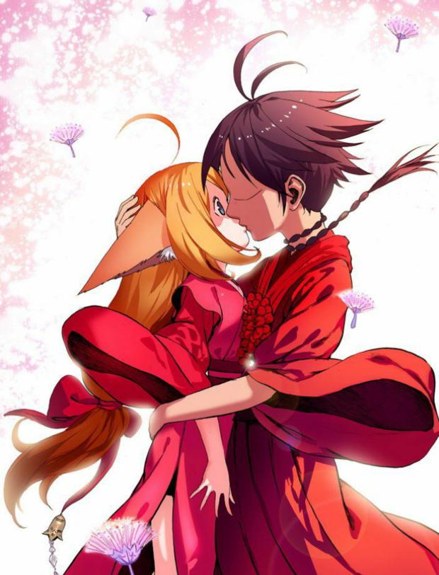 狐妖小红娘:能娶涂山红红的,只有男主白月初,而雅雅谁