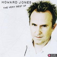 the very best of howard jones