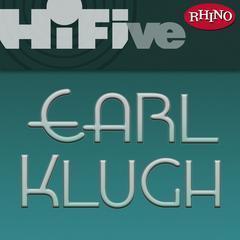 rhino hi-five - earl klugh