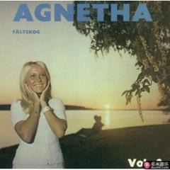 agnetha fältskog vol. 2