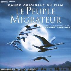 le peuple migrateur (original motion picture soundtrack)