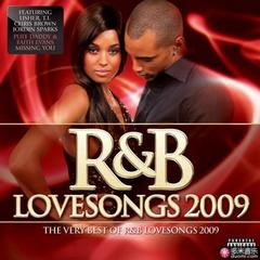 r&b lovesongs 2009(r&b情人节2009)