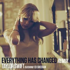 everything has changed(remix)