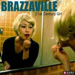 21st century girl
