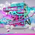 2014湖南卫视跨年演唱会