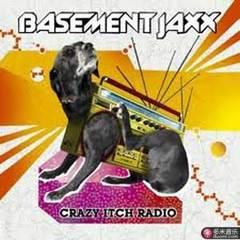 crazy itch radio 皮在痒电台
