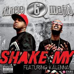 shake my