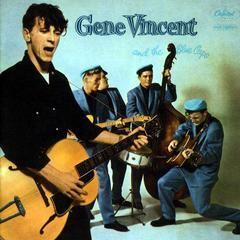 gene vincent & his blue caps