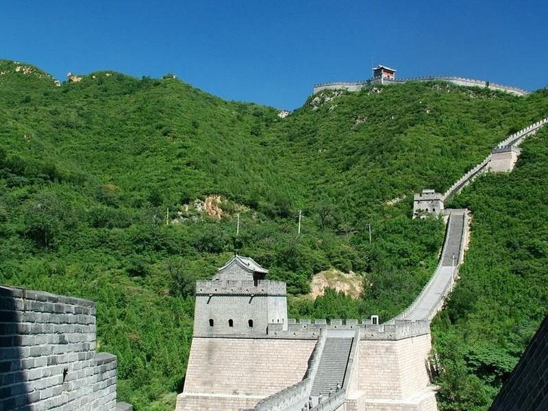 北京关沟风景区