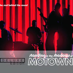 standing in the shadows of motown(soundtrack(deluxe edition))