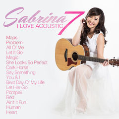 i love acoustic 7