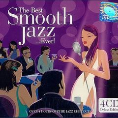 the best smooth jazz ever cd1-4