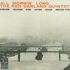 all mornin'long