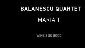 Wine's So Good